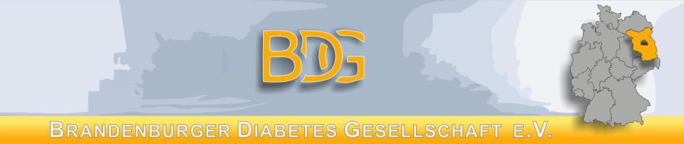 Brandenburger diabetes gesellschaft